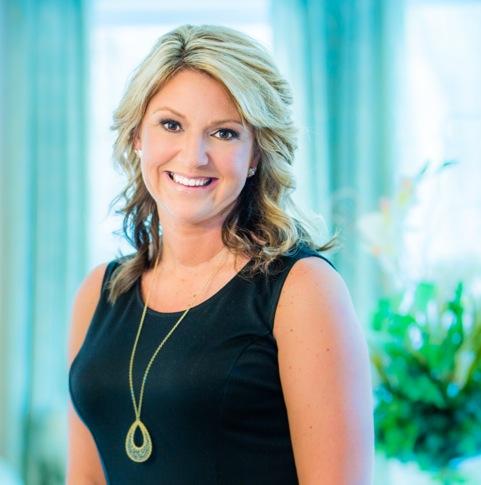 Heather Holsinger
