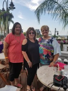 A Different Kind of Retirement: Debbie Bowers